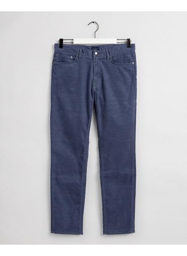 Gant Pantolon Mavi